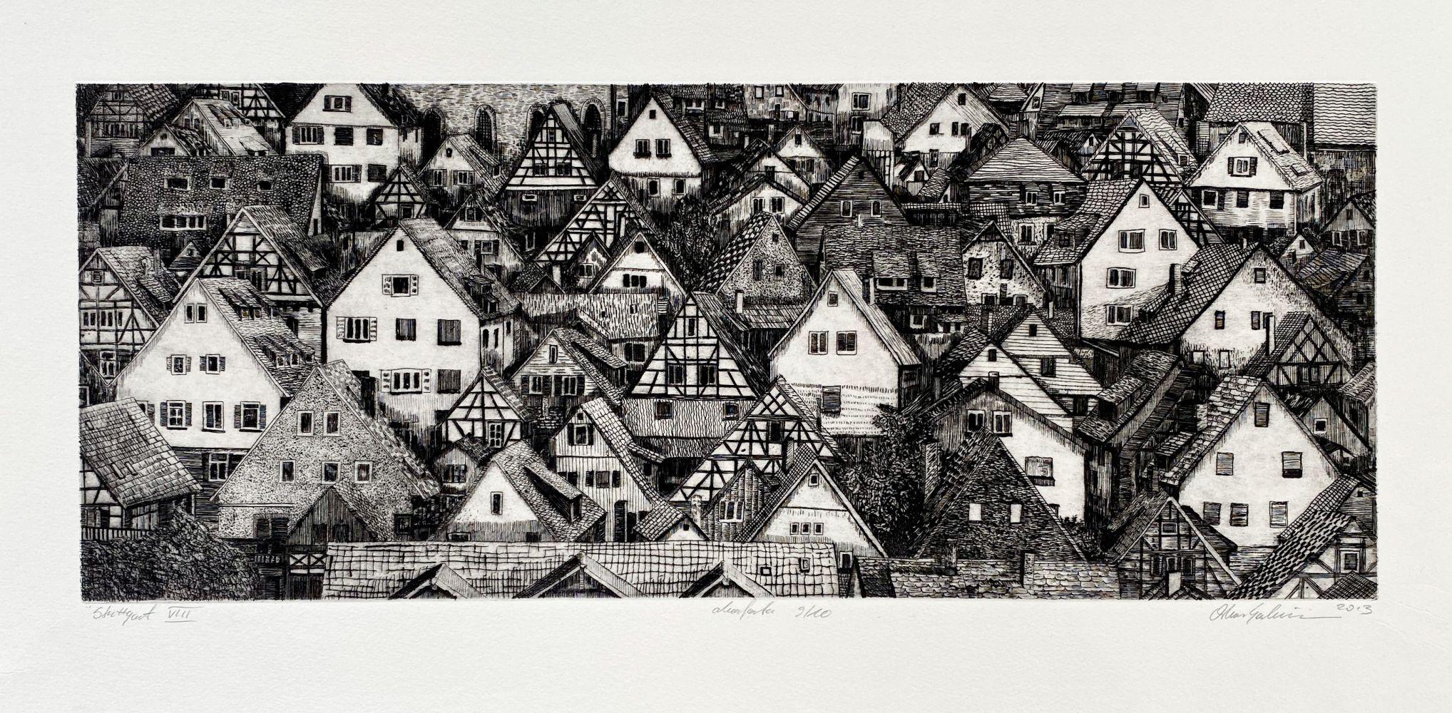 Stuttgart VIII (2013)