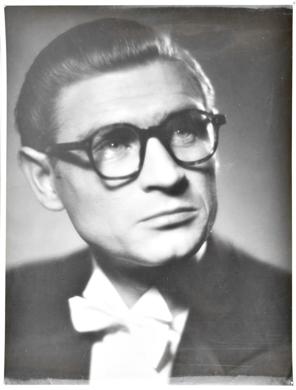 Stanisław Mikulski - aktor
