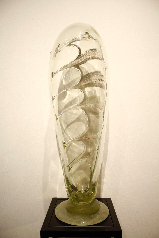 Kompozycja szklana