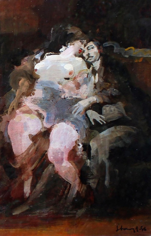 Pan Tadeusz, 1956