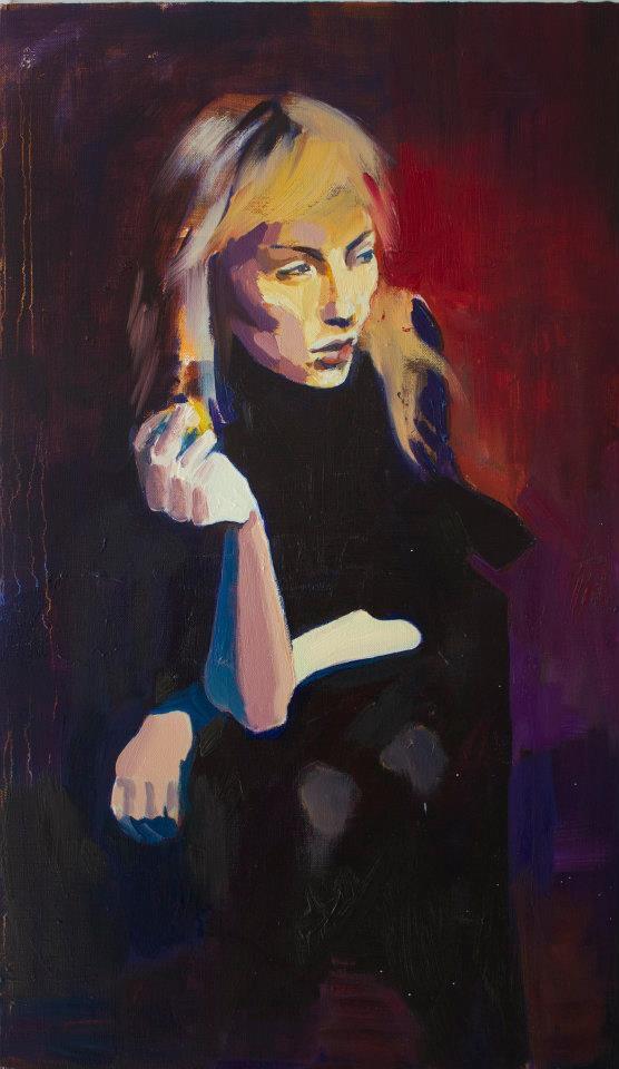 Autoportret, 2013