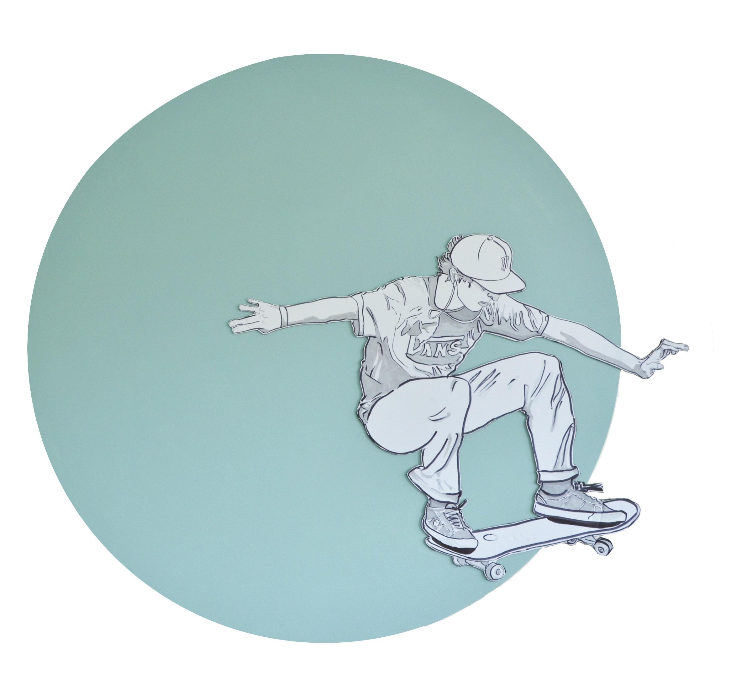 Skate, 2020