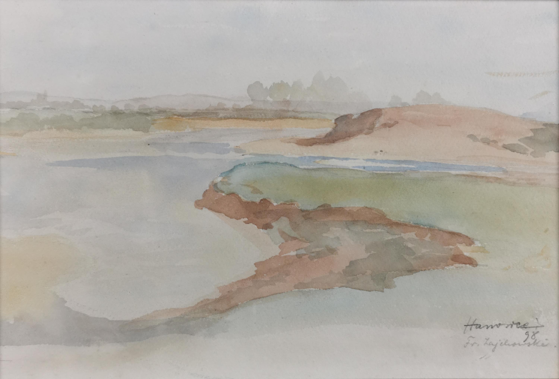 Pejzaż, 1898