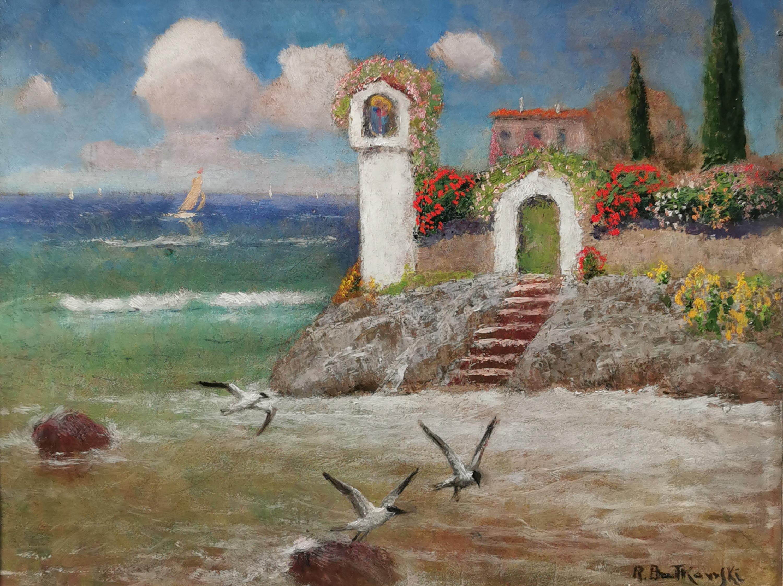 Motyw z Capri