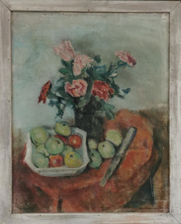 Kwiaty i owoce