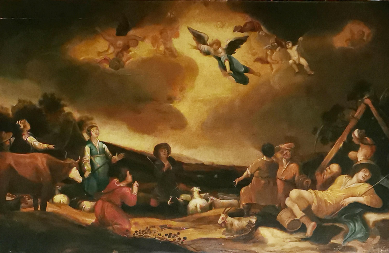 Frans Marcus SMITS (1760-1833) - przypisywany
