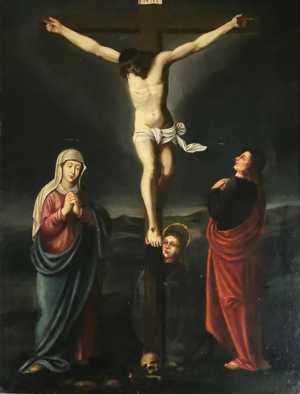 Matka Boża,Maria Magdalena iJ.Chrzciciel