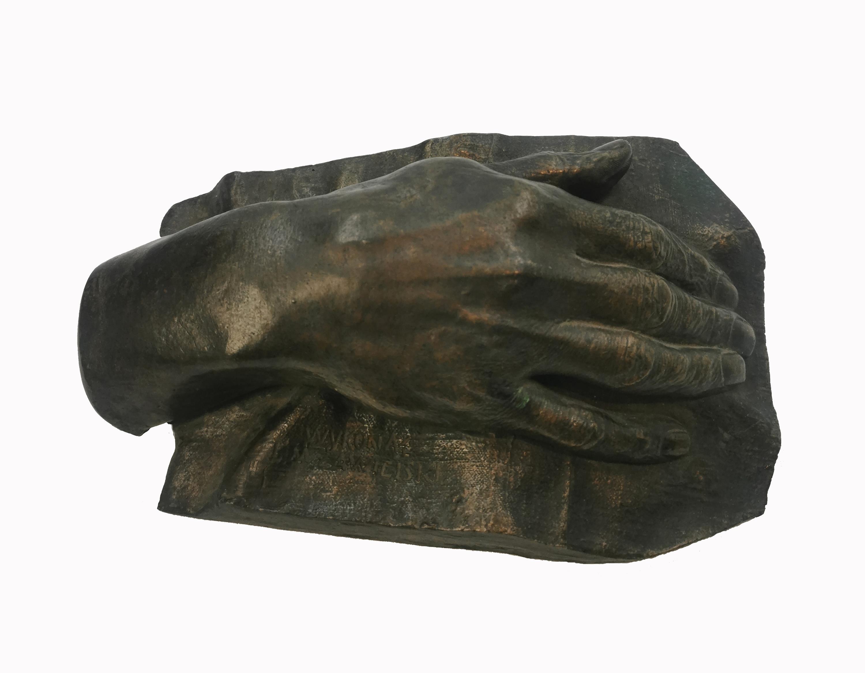 Dłoń (Teofila Lenartowicza)