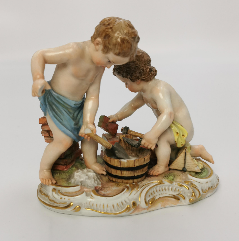 Miśnia, Königliche Porzellanmanufaktur