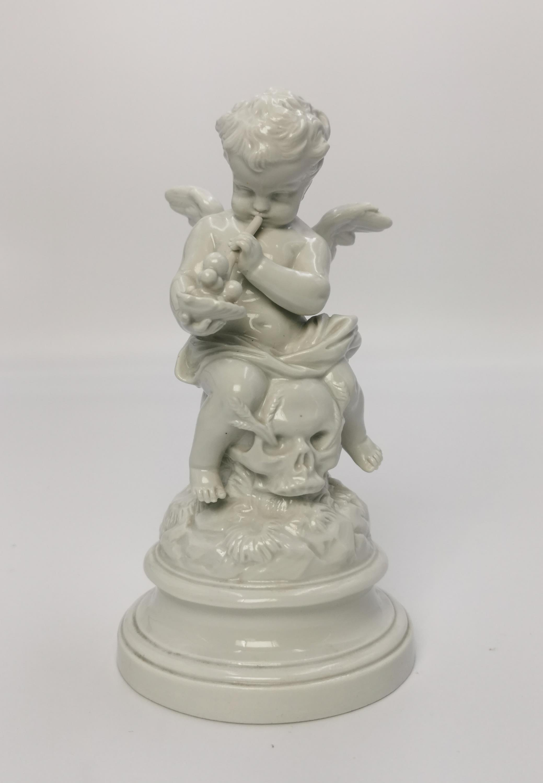 Miśnia, Staatliche Porzellan Manufaktur