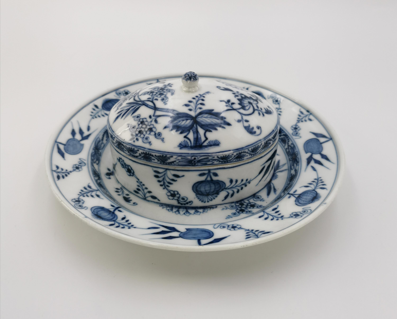 Miśnia, Churfürstliche Porcellain Fabrique