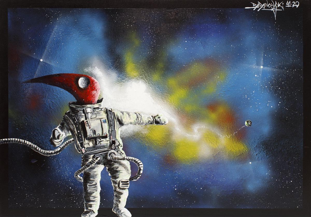 Powrót Astrodzioba, 2020