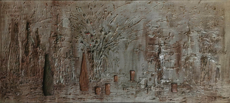 Kompozycja, 1967