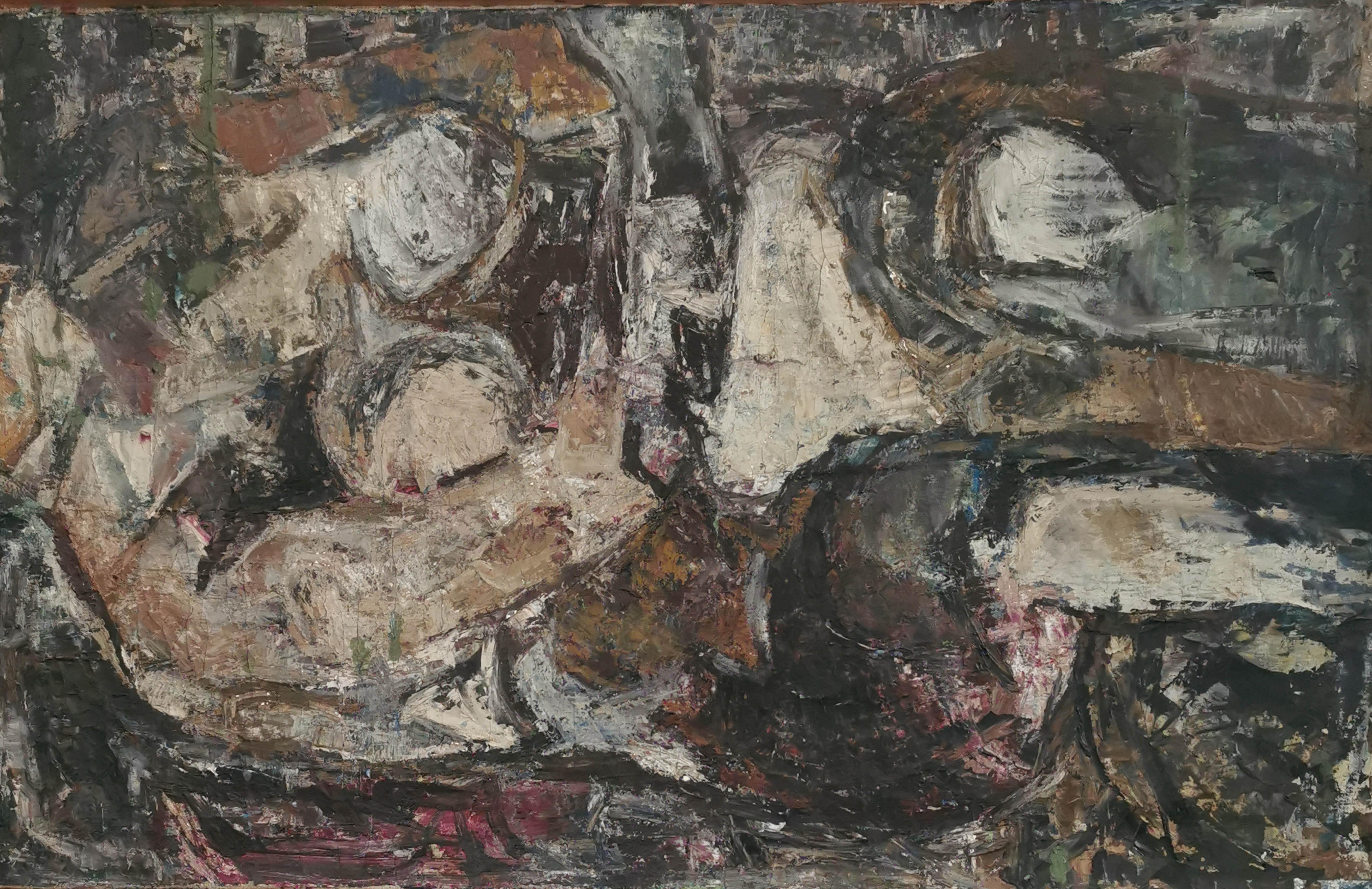 Mariusz KOWALSKI (1939 - 2005) - ?