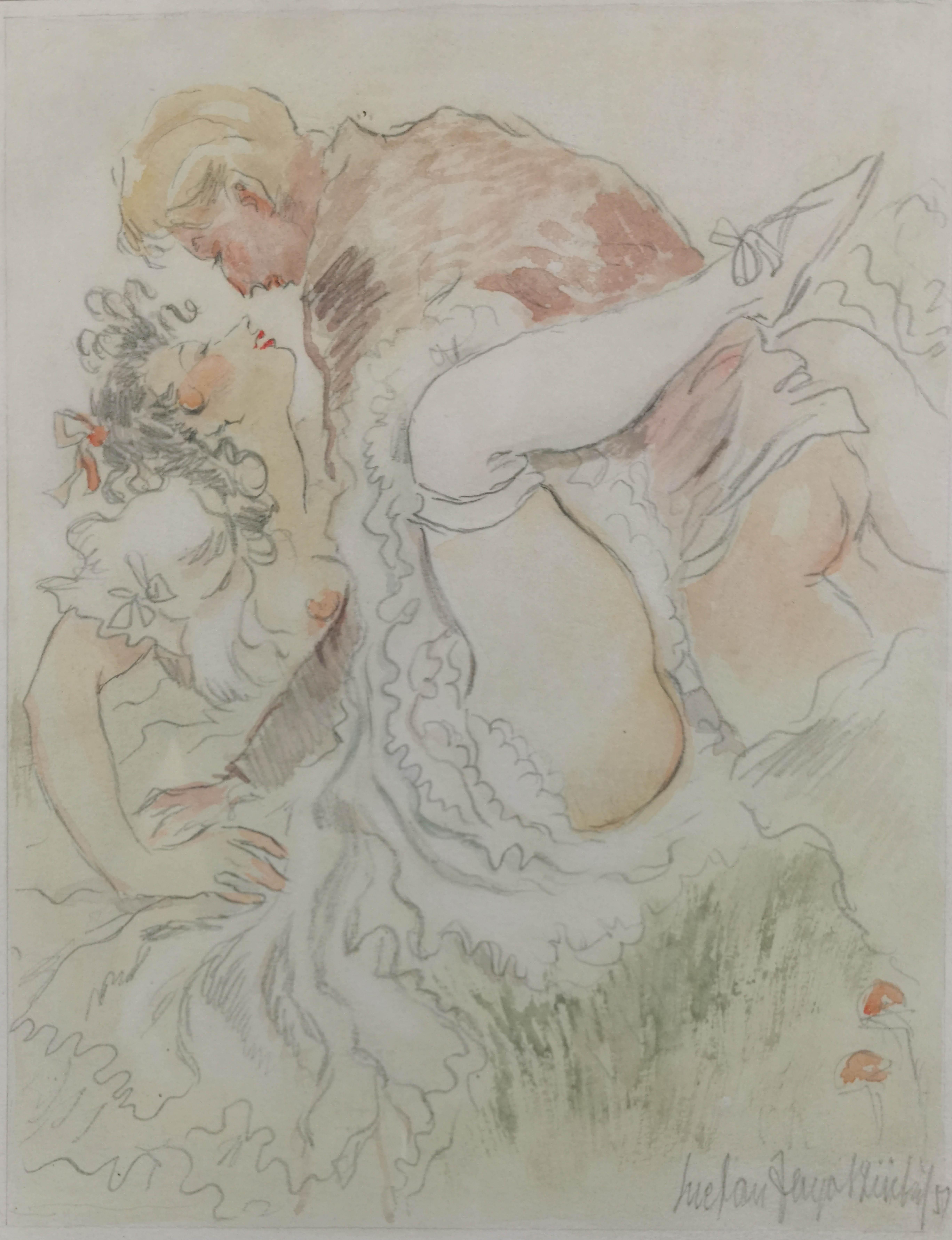 Erotyk, 1957