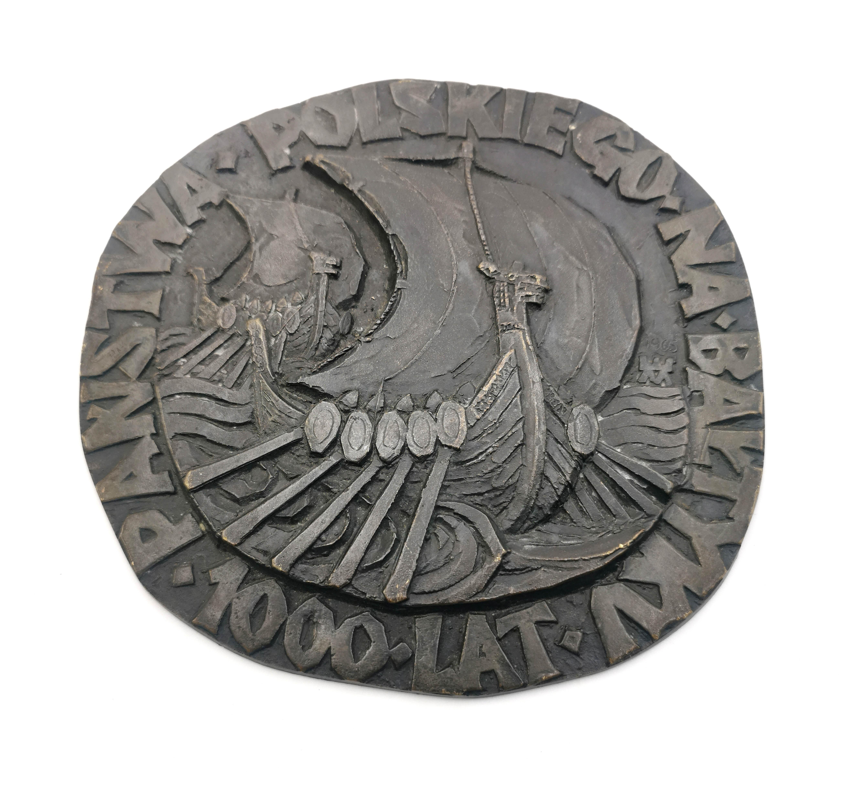 1000 lat Państwa Polskiego na Bałtyku