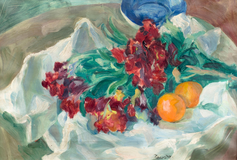Pomarańcze, 1936 r.