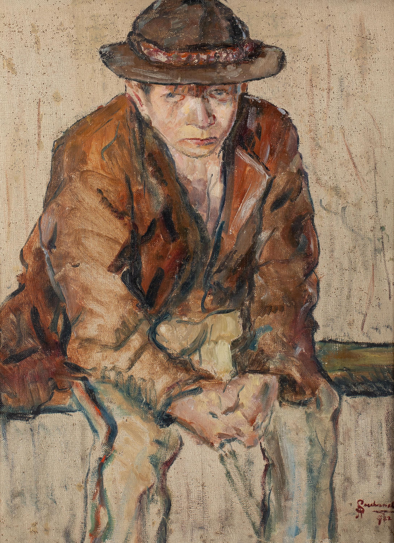 Góral, 1922 r.
