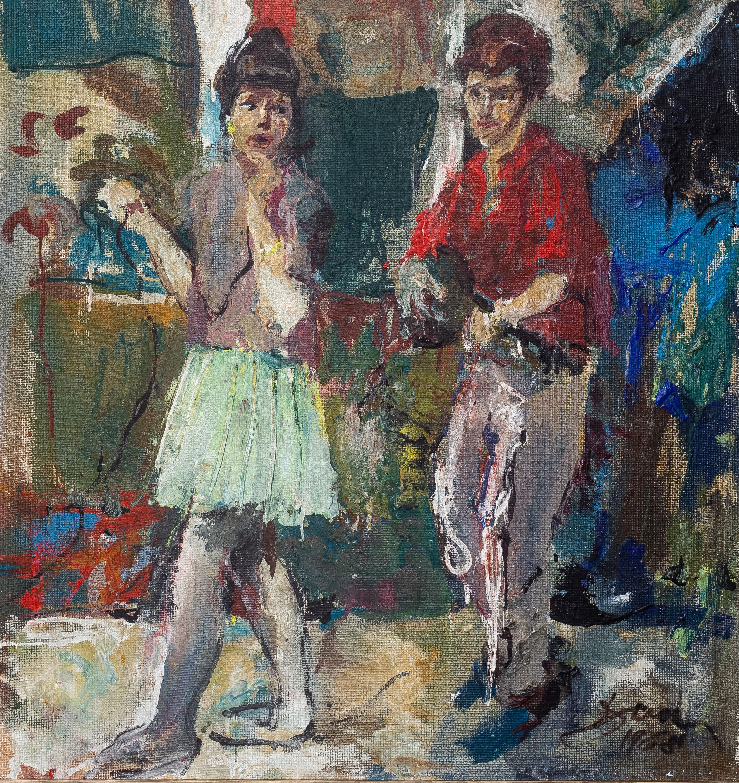 Jazz z cyklu Młodzi, 1968 r.