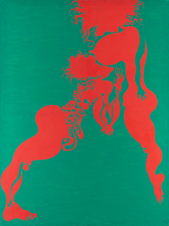 """Eteryczna"", 1972"