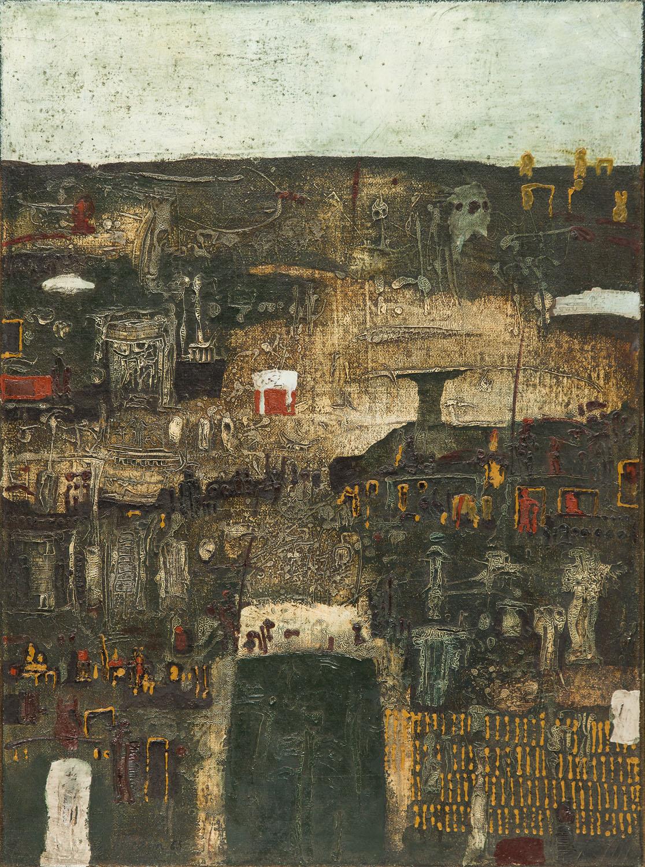 """""""Brzeg"""", 1965"""