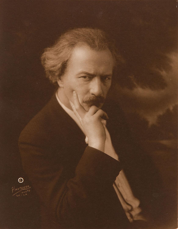 Ignacy Paderewski, 1918