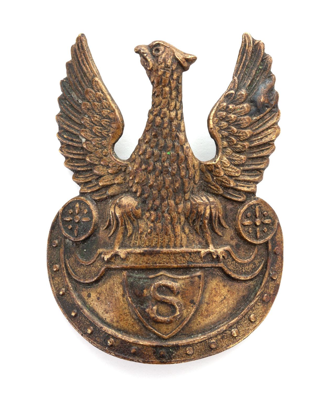 Orzeł strzelecki, 1914-1918