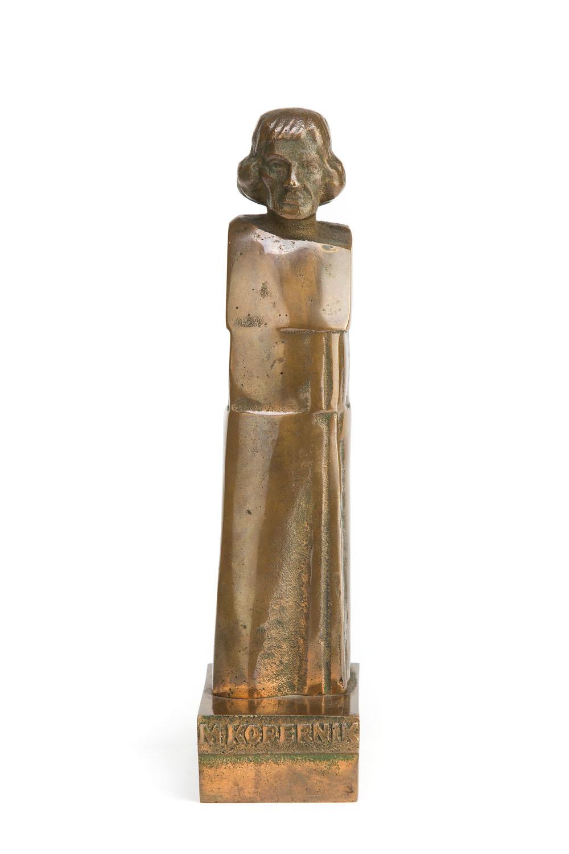 Mikołaj Kopernik, 2 poł. XX w.