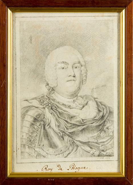 August III Sas, 1752