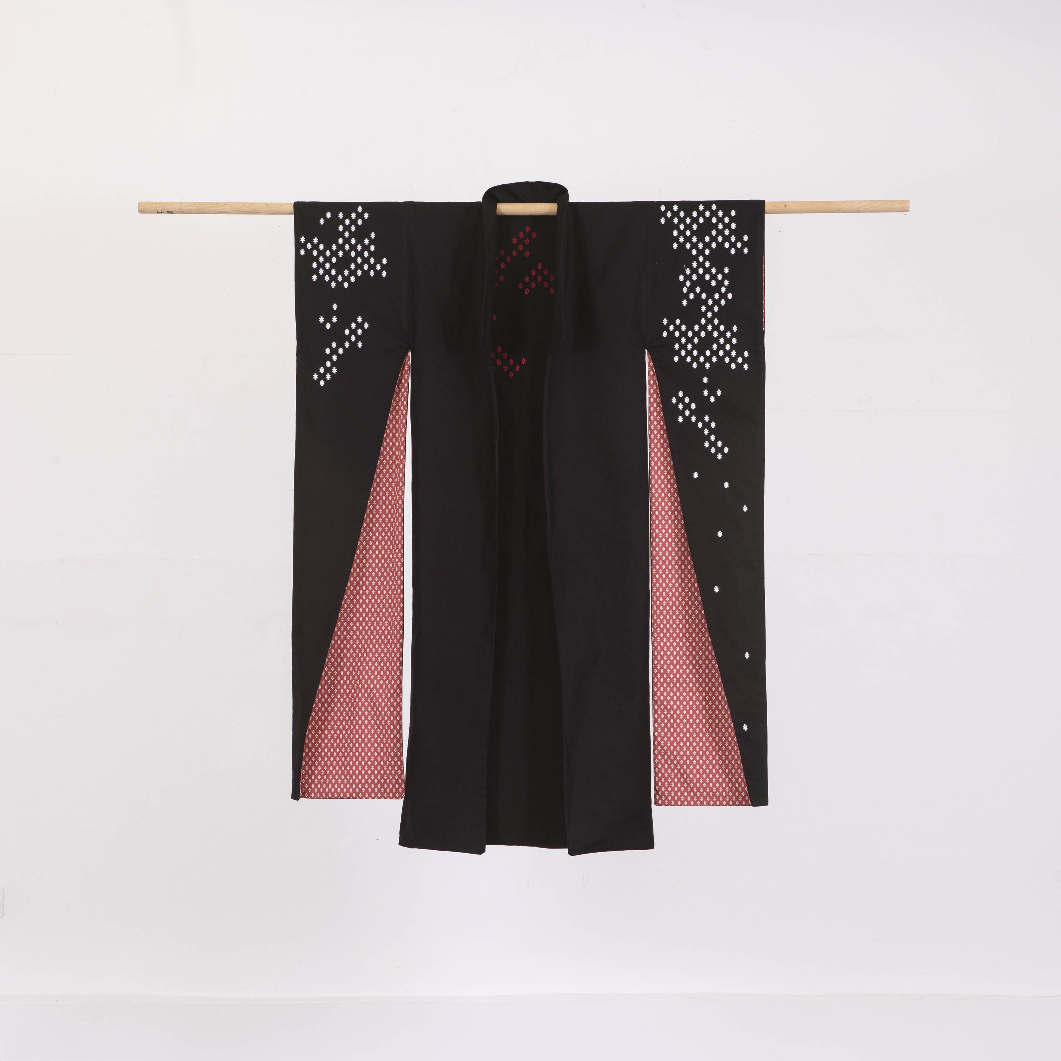 bez tytułu / kimono, 2020