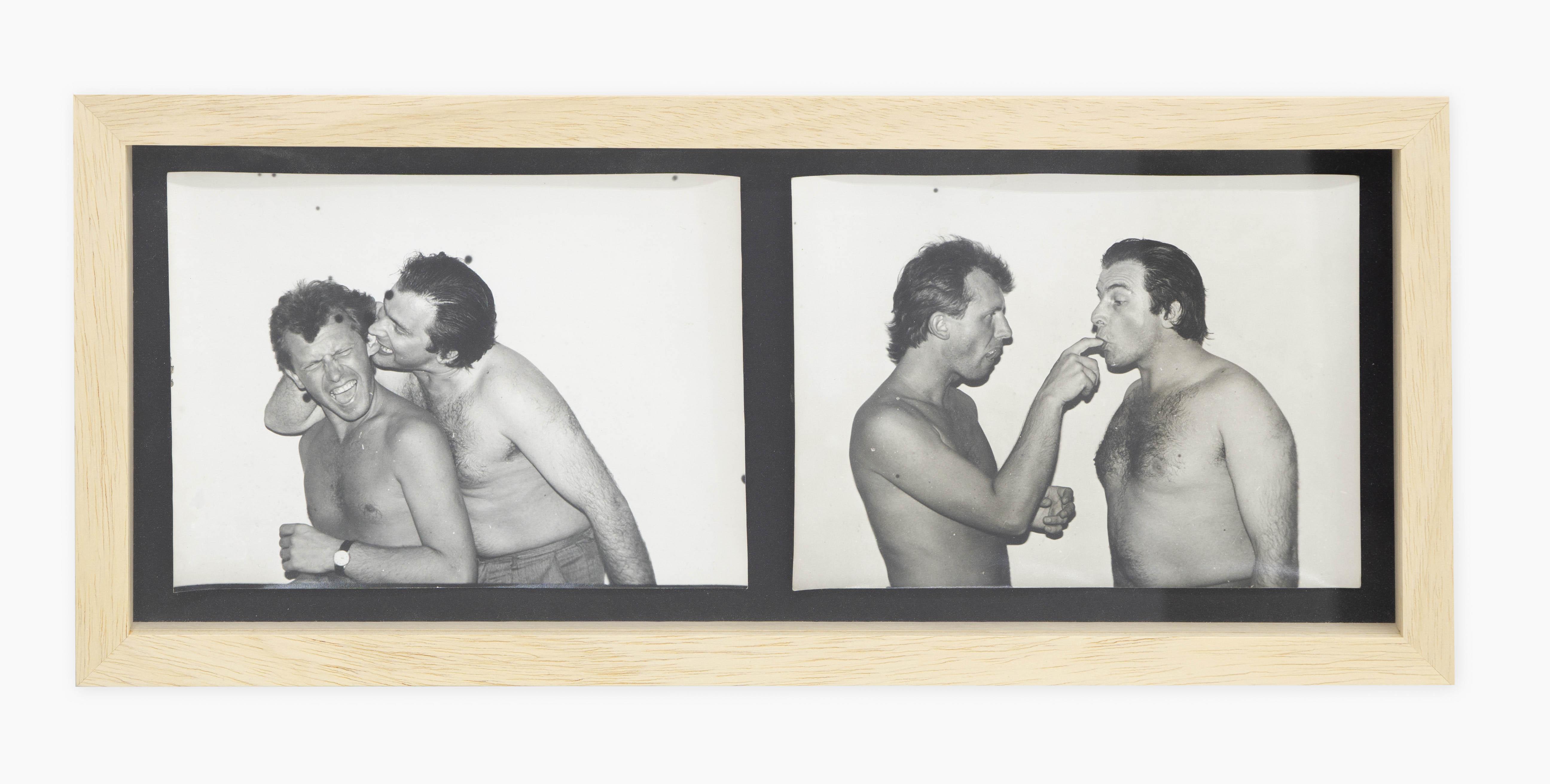 Korekty słuchu / Interakcje, 1984