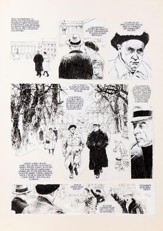 """Burza"", str. 13, 1990"