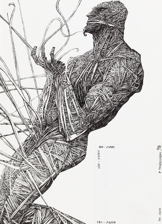 """NO-MAN"", 1995"