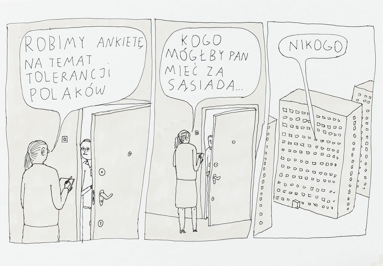 """Ankieta"", 2014"
