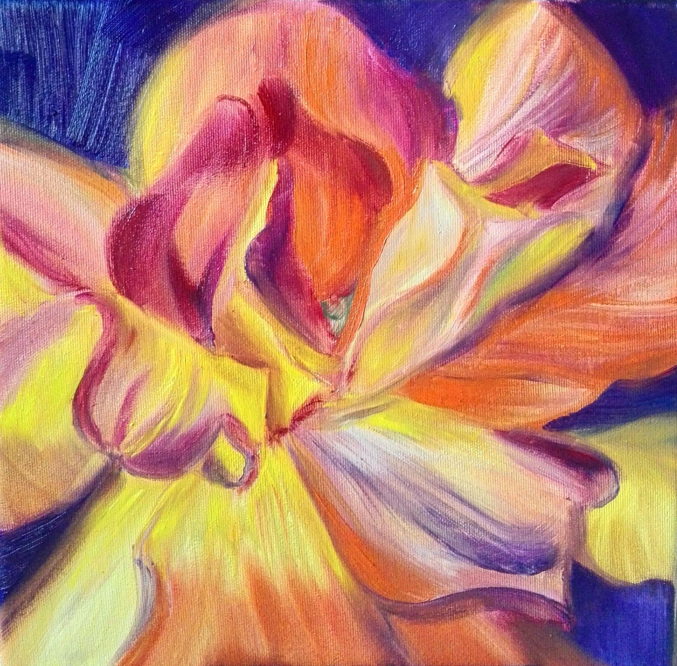Flower III, 2020