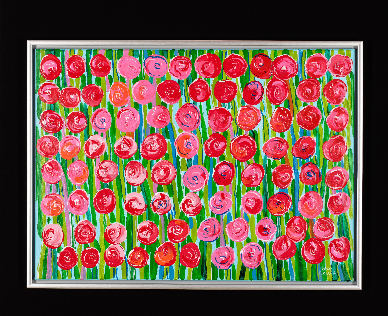 """Róże"", 2020"