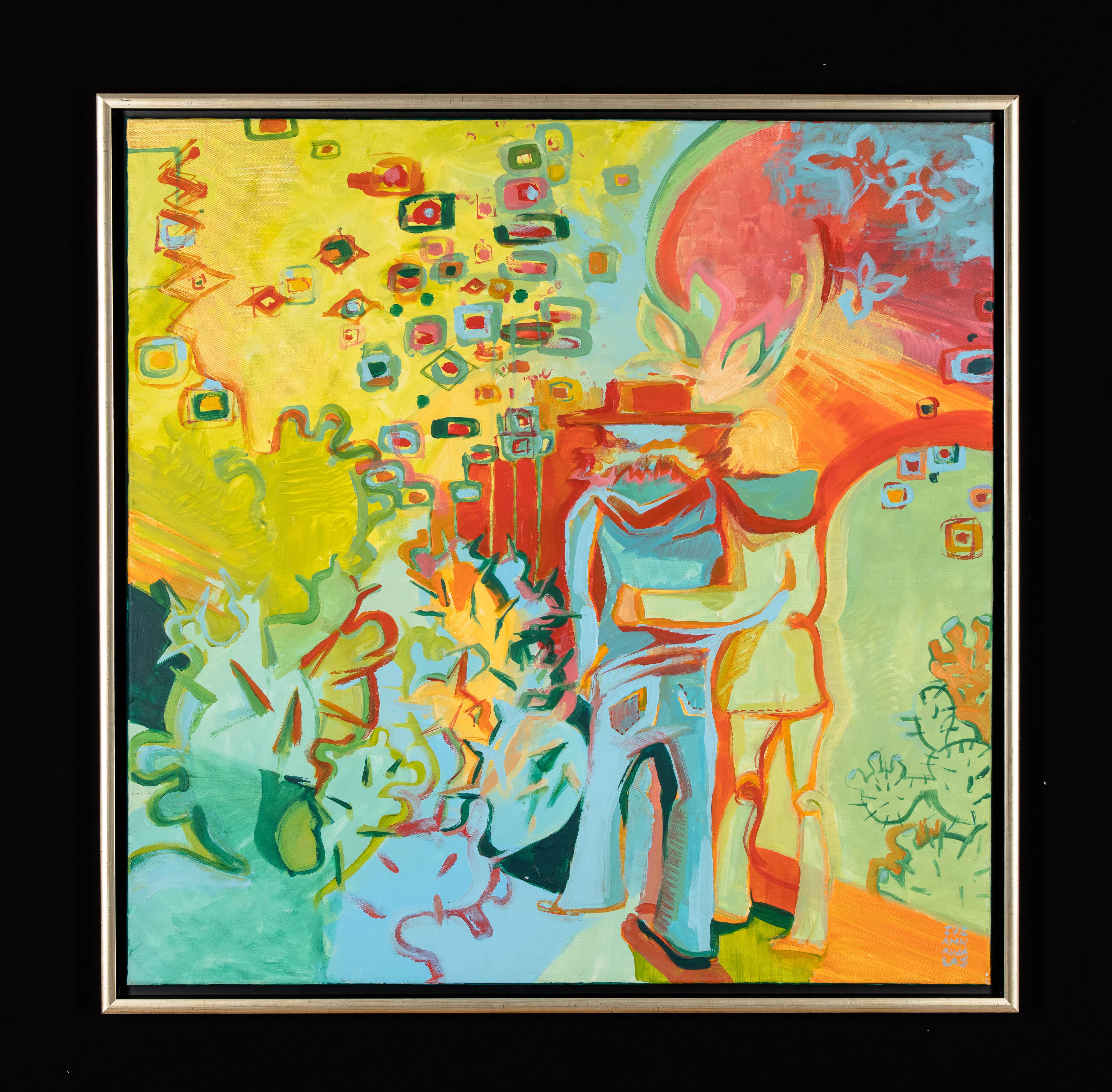 """""""Świeżość wiosenna"""", 2012"""