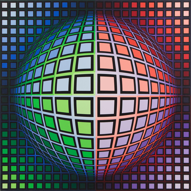 """""""VEGA-BK"""", 1976"""
