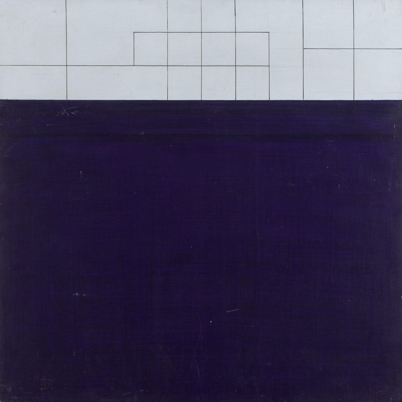 """""""Kompozycja nr 26"""", 1973"""