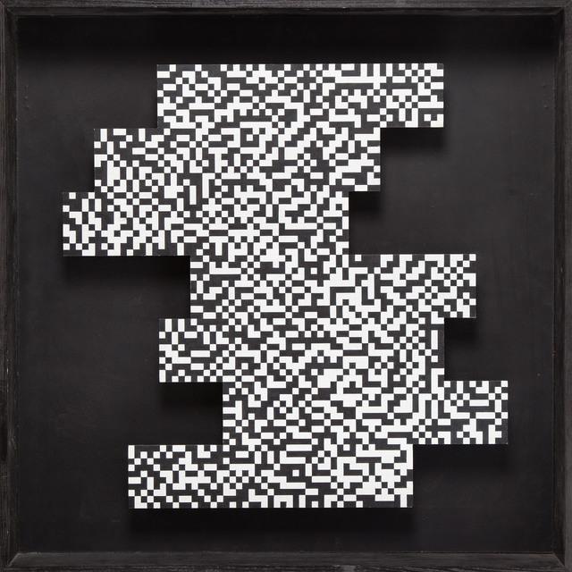 """""""Penetracja przestrzeni rzeczywistej"""", 1974"""