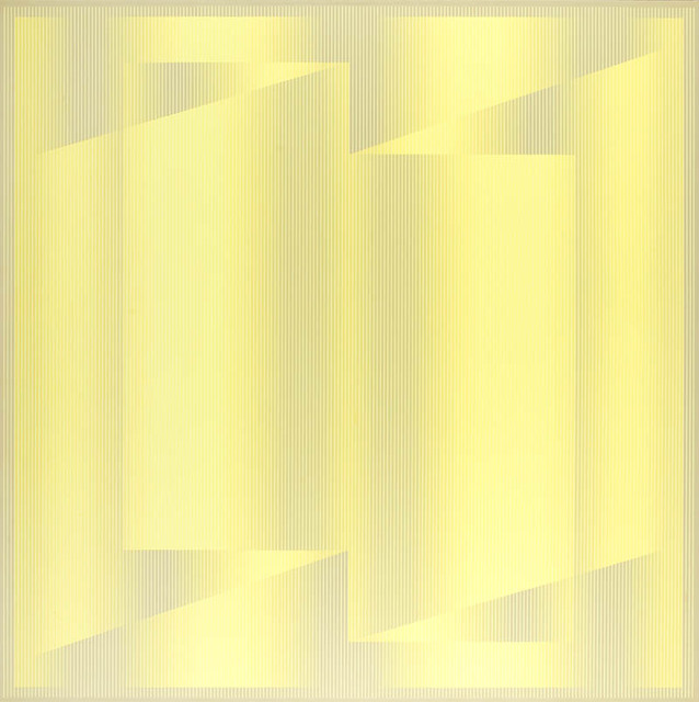 """Turn Yellow"", 1978"