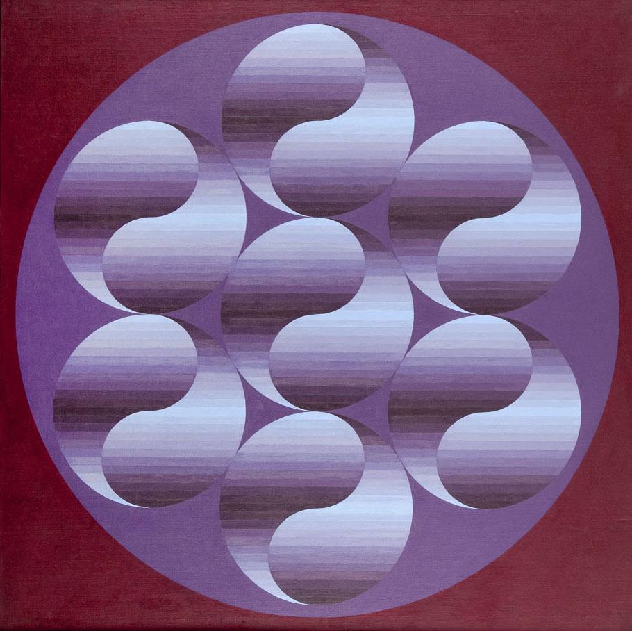 """""""T'ai-chi Tu"""", 1968"""