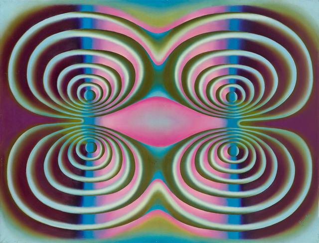 """""""Konfiguracja dualistyczna"""" , 1972"""