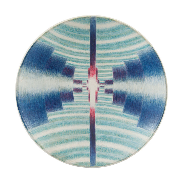 """""""Poliformy XLIII"""", 1974"""