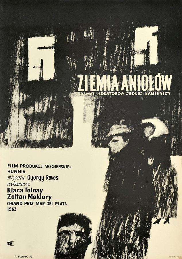 Ziemia Aniołów, 1963