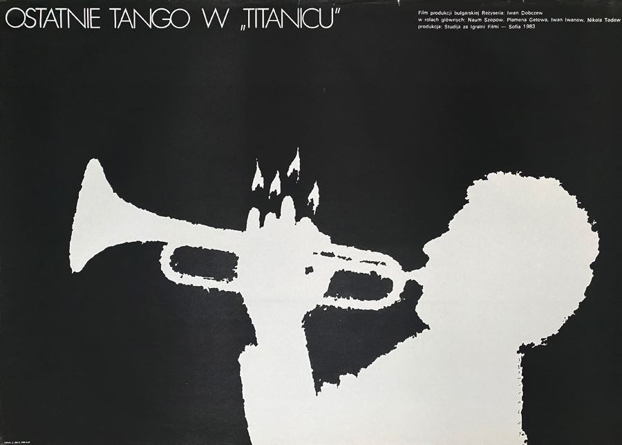Ostatnie tango w Titanicu, 1985