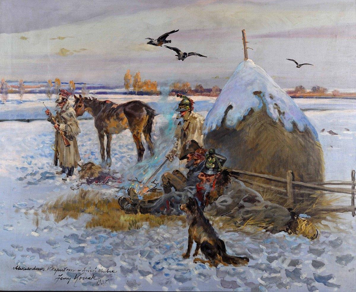 Odwrót spod Moskwy, 1937