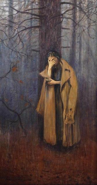 Melancholia, 1929