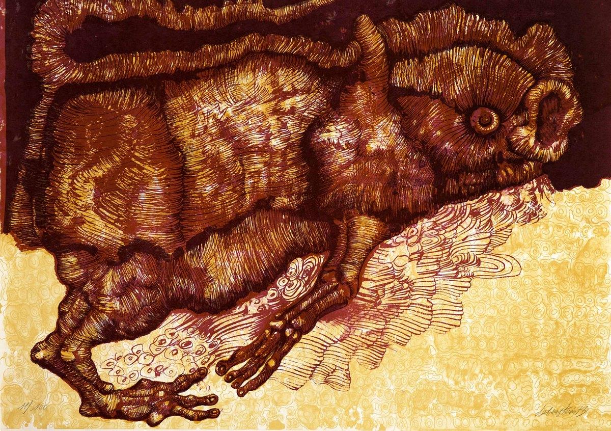 Zwierzę, 1973