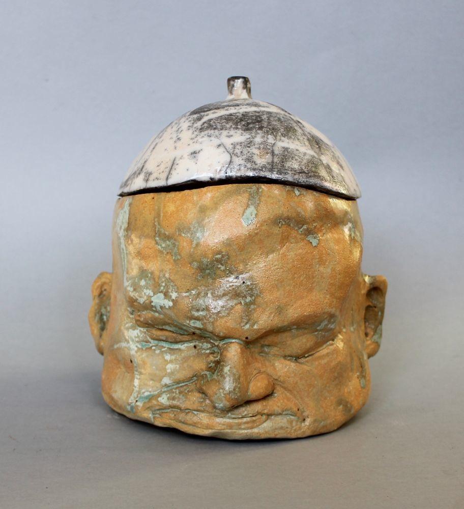 Głowa-pojemnik